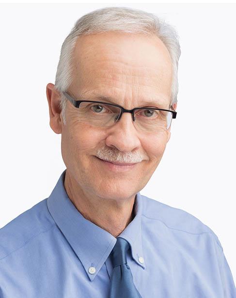 Thomas O'Brien, O.D.
